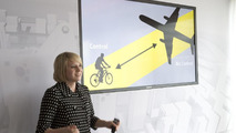 Martina Mara, Senior Researcher at Ars Electronica Futurelab, Linz 12.4.2013