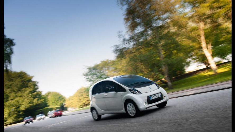 Chi comprerà l'auto elettrica?