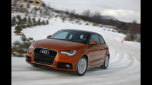 Audi A1 2.0 TDI: in Germania il diesel da 143 CV
