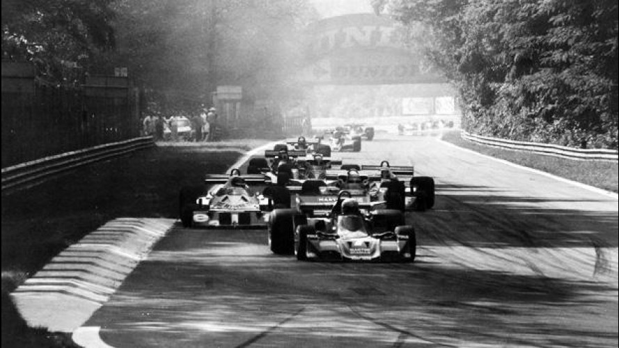 Monza, il tempio della velocità