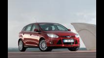 6 - Ford Focus