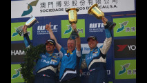 Chevrolet e Yvan Muller campioni WTCC 2010