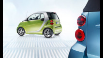 smart fortwo edition lightshine 2010
