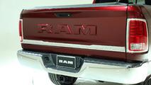 Ram 2500 3500 Limited Trim