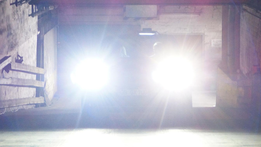 2018 Opel Grandland X'in ilk teaser'ı gözlerimizi aldı