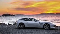 2017 Ferrari GTC4Lusso T