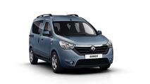 Renault Dokker ou novo Renault Kangoo?