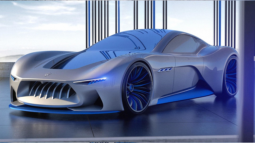 This Is The Sports Car Maserati Should Be Building