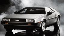 1981 - DMC DeLorean DMC-12