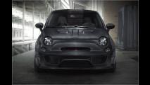404 PS im Fiat 500? Kein Problem