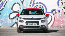 Prueba Citroën C3 2017 PureTech 110