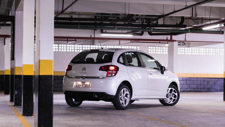 Vídeo - Por que Comprar o Citroën C3 Automático de 6 marchas?