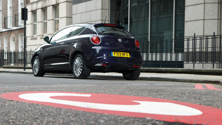 T-Charge set to roll out in London on Monday