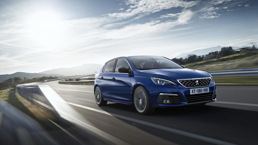 Exciting Changes For Peugeot's 308 Range