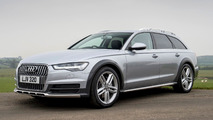 2017 Audi A6 Avant