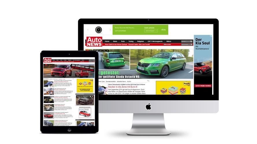 Motor1.com acelera su estrategia europea con la adquisición de Auto-News.de