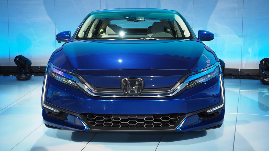 Two Honda EVs To Debut 2018, Fully Self-Driving Cars By 2025
