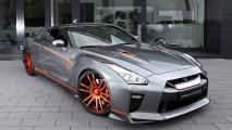 Wheelsandmore macht Nissan GT-R zu ,CrankZilla