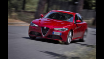 Alfa Romeo Giulia Diesel, la prova dei consumi reali