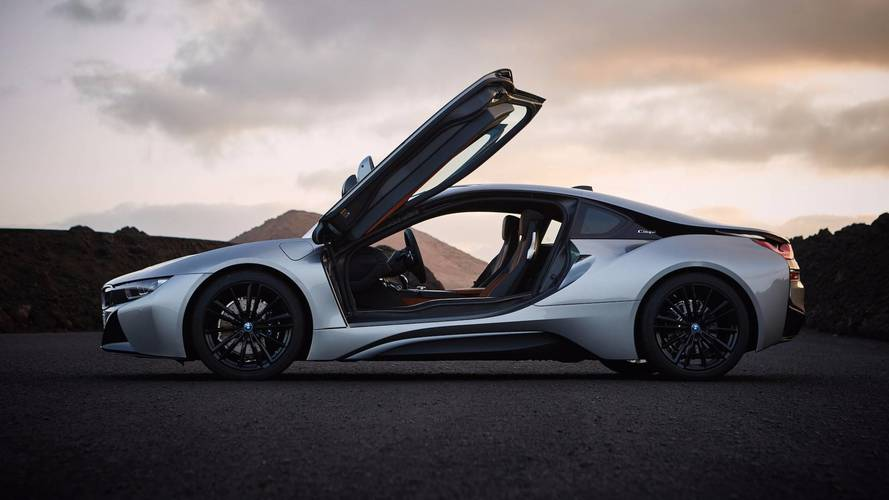 BMW i3 ve i8 yenilenmeyebilir