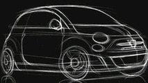 Geneva Debut for Fiat 500 Abarth