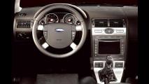 Ford Mondeo frisch