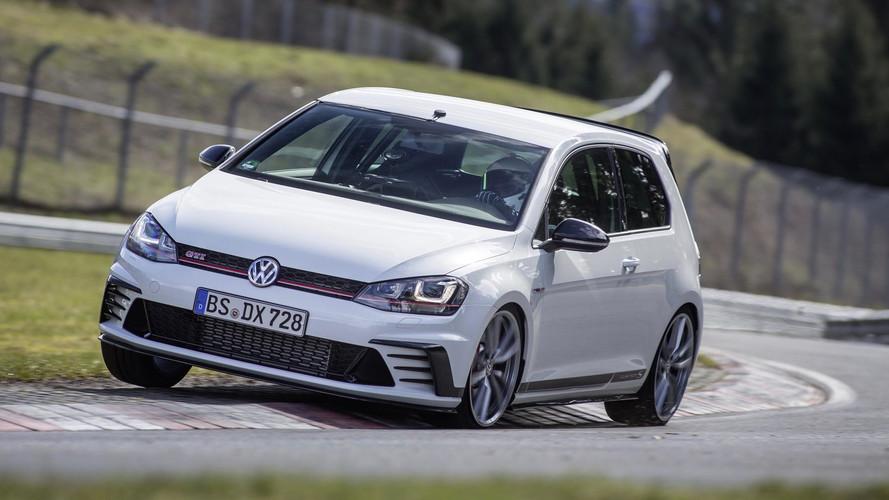 Hyundai provoca VW e diz que Golf GTI se deteriora após duas voltas