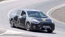 2019 Ford Focus Sedan casus fotoğraflar