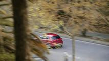 SEAT Ibiza 2017, primera prueba
