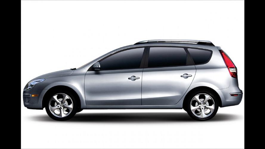 Nach dem i30 gibt Hyundai jetzt Details zum Kombi preis