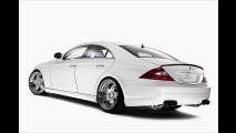 Mercedes CLS mit 600 PS