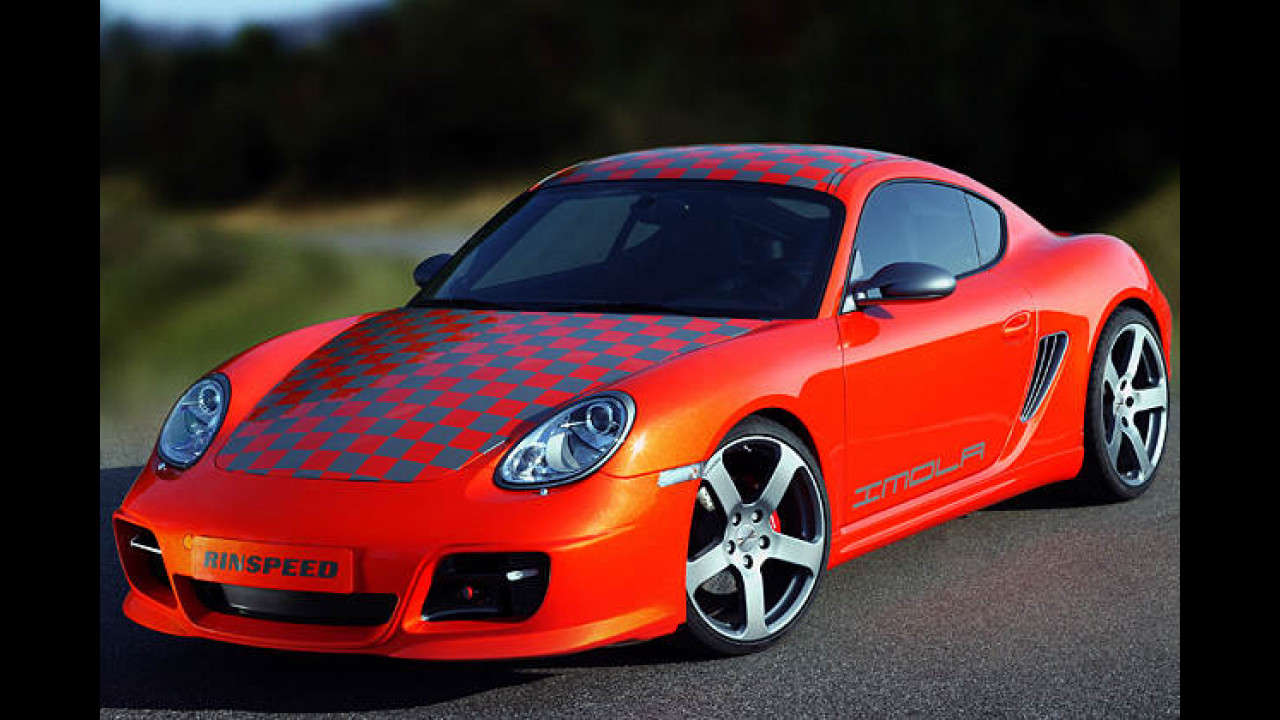 Cayman Orange