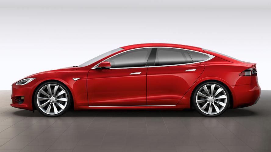 Tesla allegedly jacking up Model S base price by $2,000