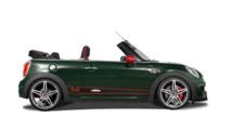 Mini Cabrio John Cooper Works AC Schnitzer