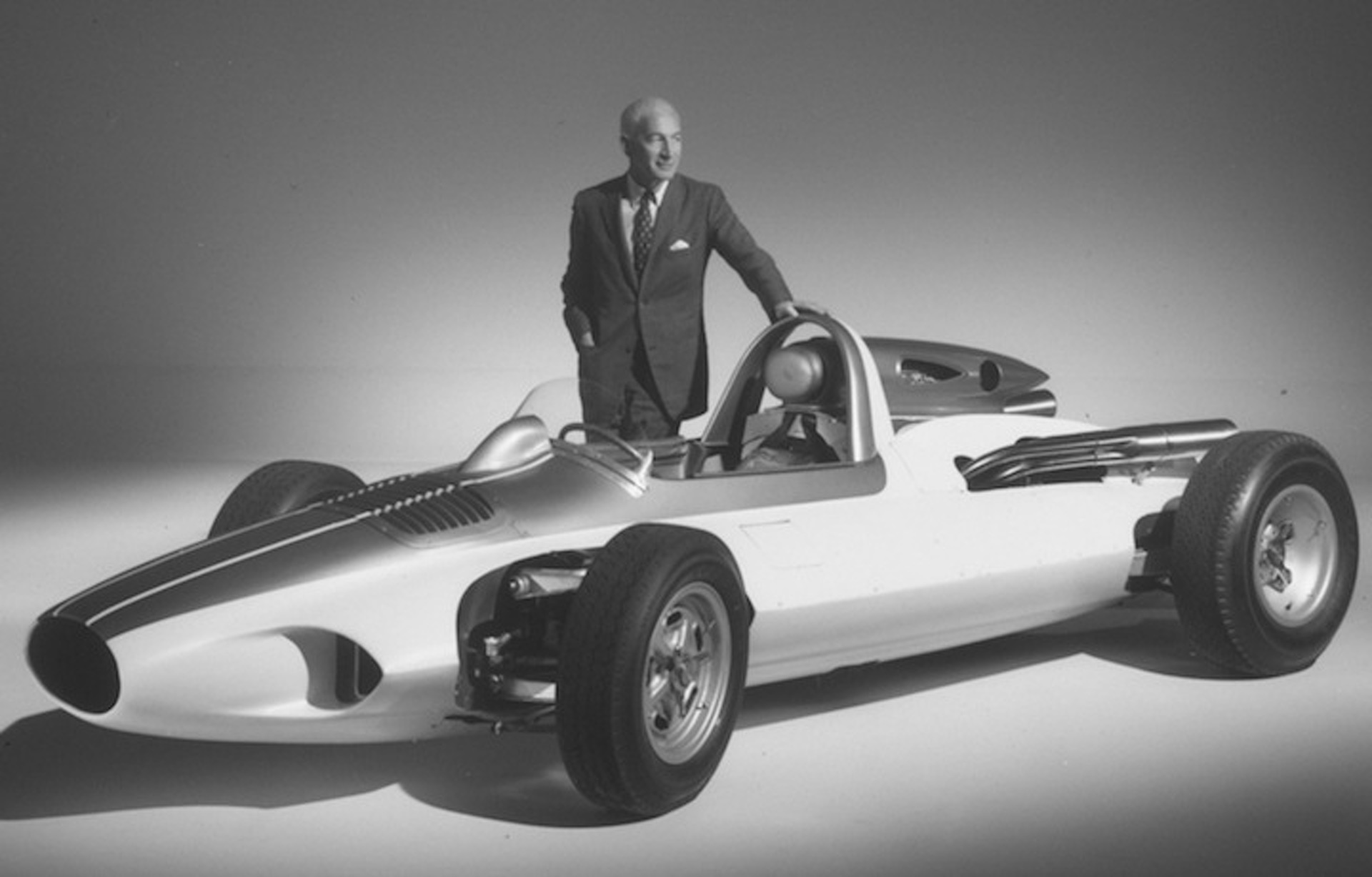 Zora Arkus-Duntov: Father of the Corvette
