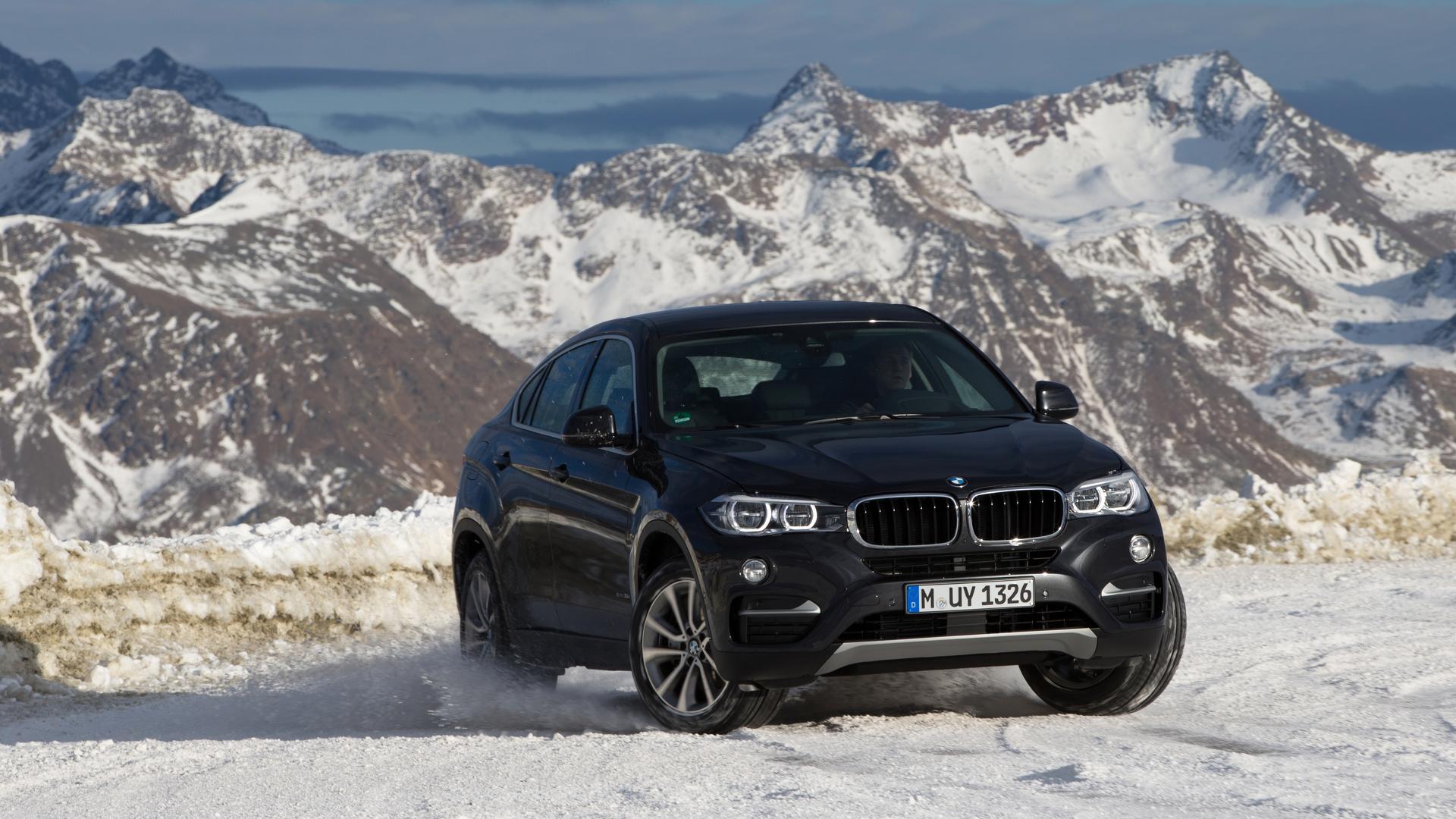 Bmw X6 News And Reviews Motor1 Com