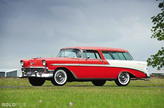 The 9 Coolest Station Wagons of All Time