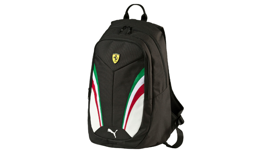 Accessories for the discerning – and subtle – Ferrari owner