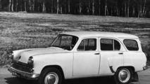 Moskvitch 402/403/407