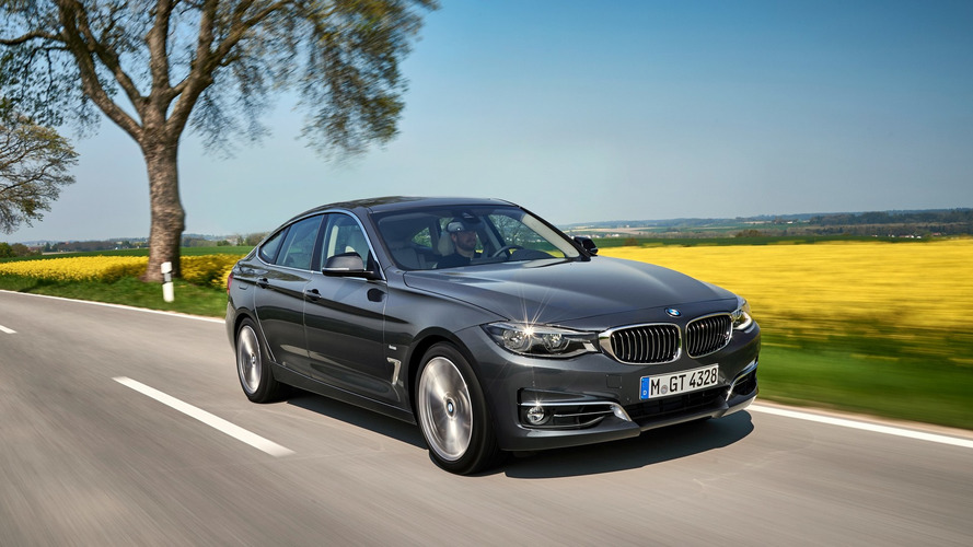 BMW 3 Serisi GT, 4 Serisi GT olup elektriklenecek mi?