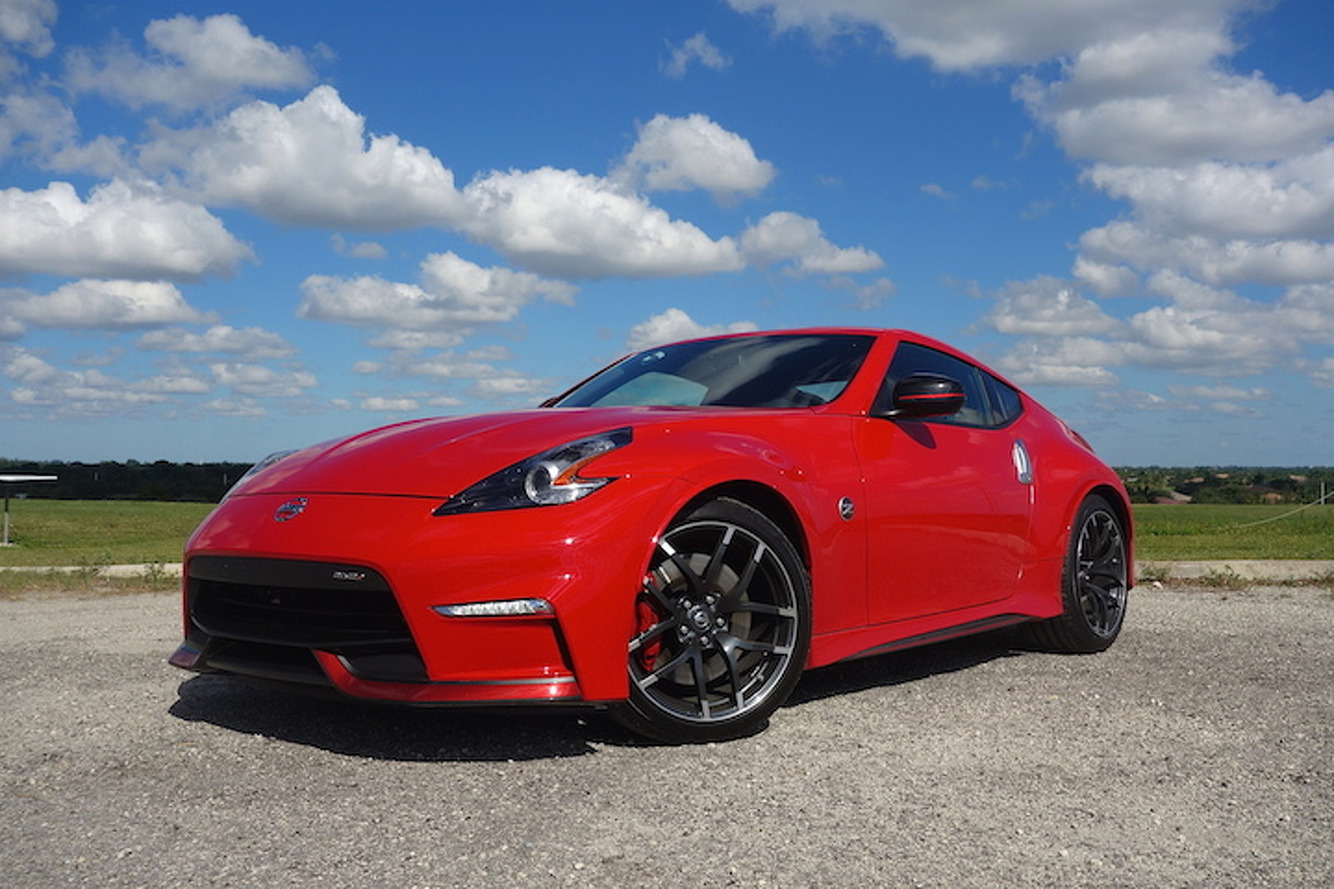 2015 nissan 370z nismo review better than it 39 s ever been. Black Bedroom Furniture Sets. Home Design Ideas