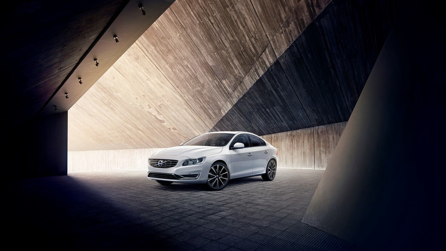 2017 Volvo S60, V60 Edition go official with design tweaks