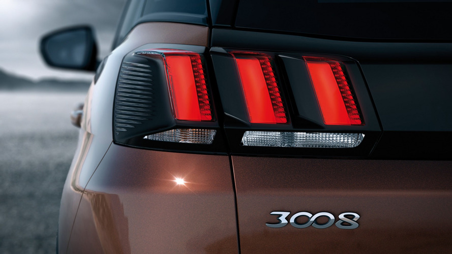 Peugeot GTi - Les SUV en tenues de sport ?