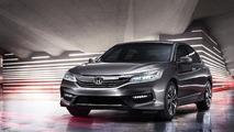 2016 Honda Accord (Asia-spec)