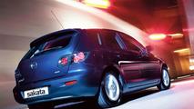 Mazda3 Sakata Special Edition Rear