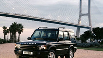 Land Rover Discovery Definitive Editions