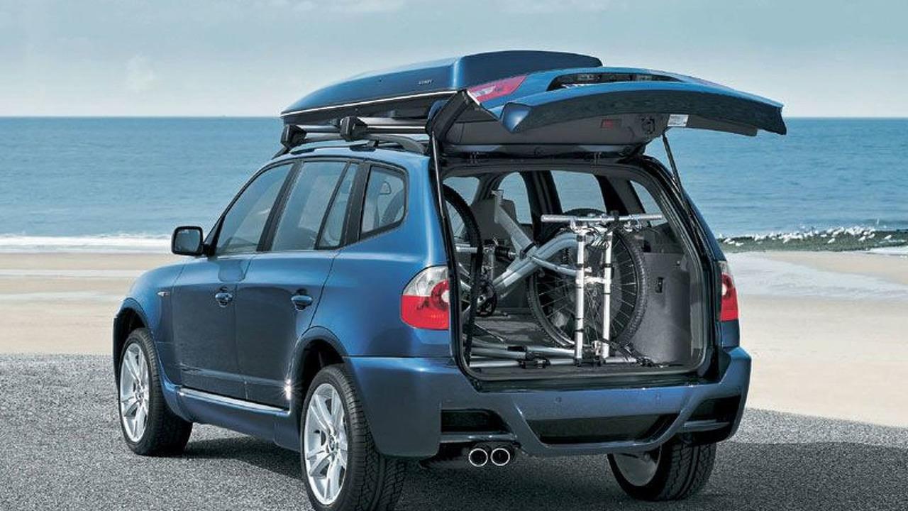 BMW X3 Individual