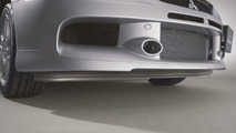 Mitsubishi launches Lancer Evolution IX