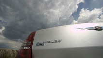 Chrysler 300C CRD Sedan and Touring