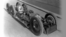 Mercedes T 80 Rekordwagen